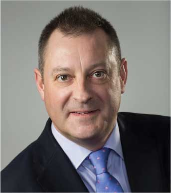 Profile photo of Paul Kirkwood