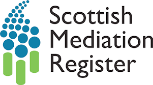 Scottish Mediation Network logo